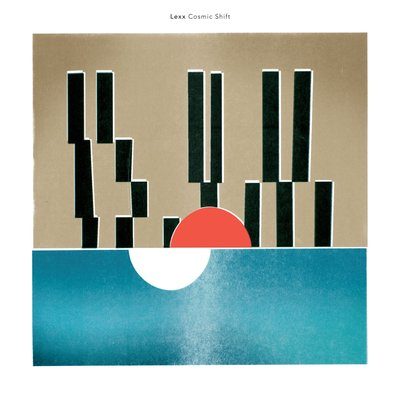 Cover von Lexx: Cosmic Shift